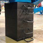 ECOSTAK Stackable Jacking & Levelling Blocks