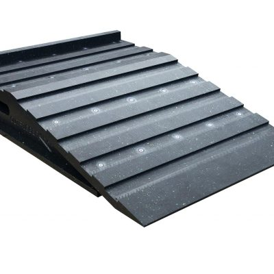 Oscillating Axle Ramp, IP-72067