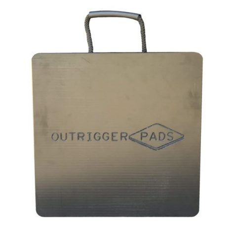 Eco Lift Outrigger Pad