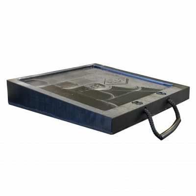 Stackable Booster Pad, IP-72082
