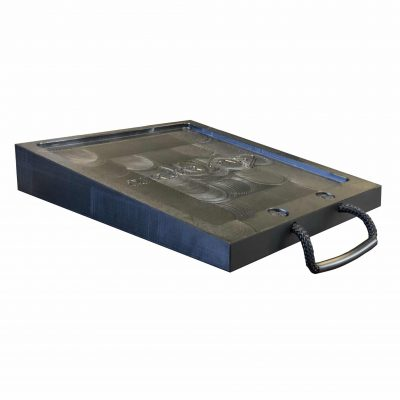 Stackable Booster Pad, IP-72083