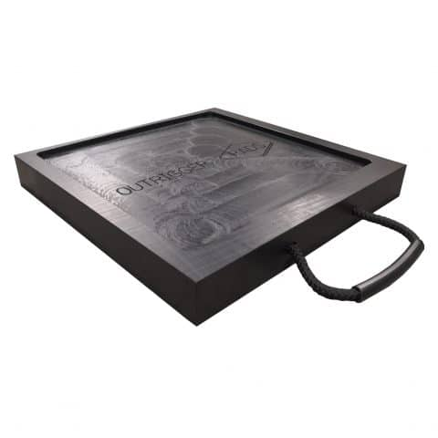 Stackable Booster Pad, IP-72084